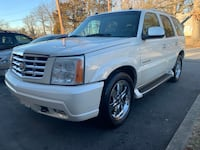Cadillac - Escalade - 2005 4x4  Little Falls, 07424