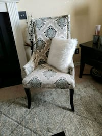 Lovely Accent Chairs Milliken, 80543