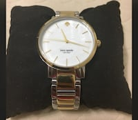 New and Authentic Kate Spade watch New York, 11377