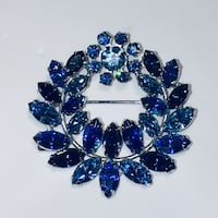 Vintage SHERMAN brooch - Perfect Holiday Gift! Burlington, L7R 3R6