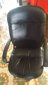 Chair Ajustable Leather