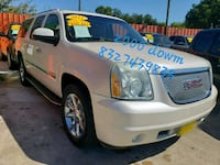 GMC - Yukon - 2011 Houston