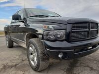 2005 DODGE RAM 1500 Fort Madison