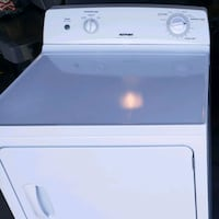 Electric dryer $100 and free washer