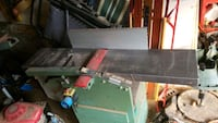 10 inch jointer planer and thickness planer 220v Oak Forest, 60452