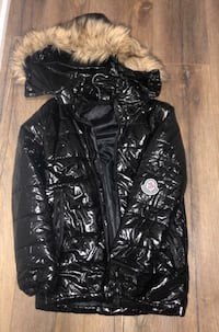 LIGHT WINTER COAT S/XS (Replica)