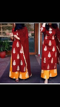 Indian ethnic wear Sandefjord