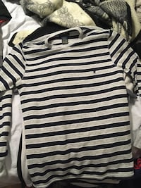 Polo long sleeve  Mississauga, L5L 5B9