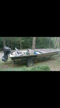 2013 AllWeld Fishing boat Pacific, 63069