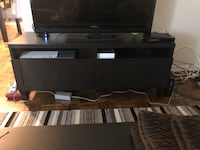 TV entertainment unit  Toronto, M1J 3K2