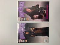 Undertaker collector comics