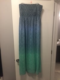Size XL dress