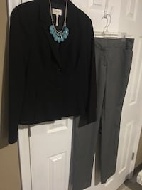 Jacket and pants and necklace size 6 Harpers Ferry, 25425