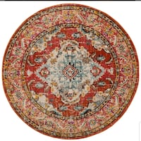 Brand new area rug 5ft round Mississauga, L5J 4E6