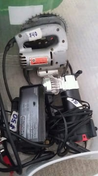 JIG Saw,Battery Charger,Car Battery,Air Compressor Edmonton, T5T 0G6
