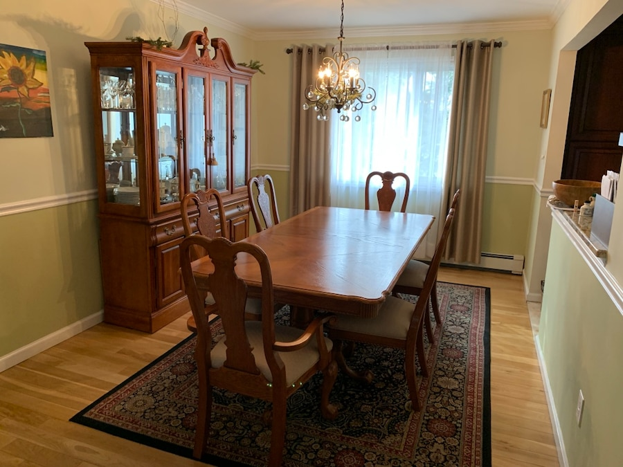 Used Dining Room Set For Sale In Nutley   Letgo