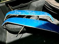 76 impala fender skirts Midfield, 35228