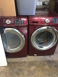 Washer/dryer McMinnville, 97128