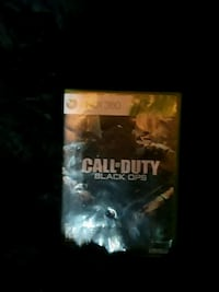 Call of Duty Infinite Warfare Xbox One game case Phoenix, 85006