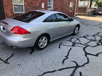 Honda - Accord - 2006 Lowell