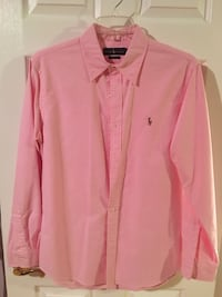 Ralph lauren size large new.
