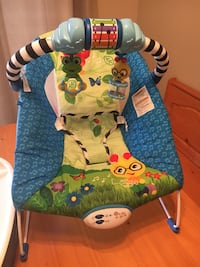 Baby Einstein bouncer  Bakersfield, 93313