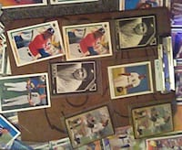 major league baseball trading card collection Mabank, 75156
