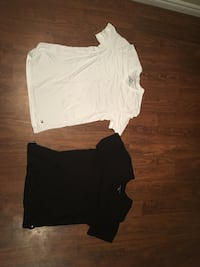 Black and White Tommy Hilfiger T-shirt's  Kitchener