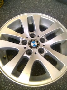 Sale Rims for BMW