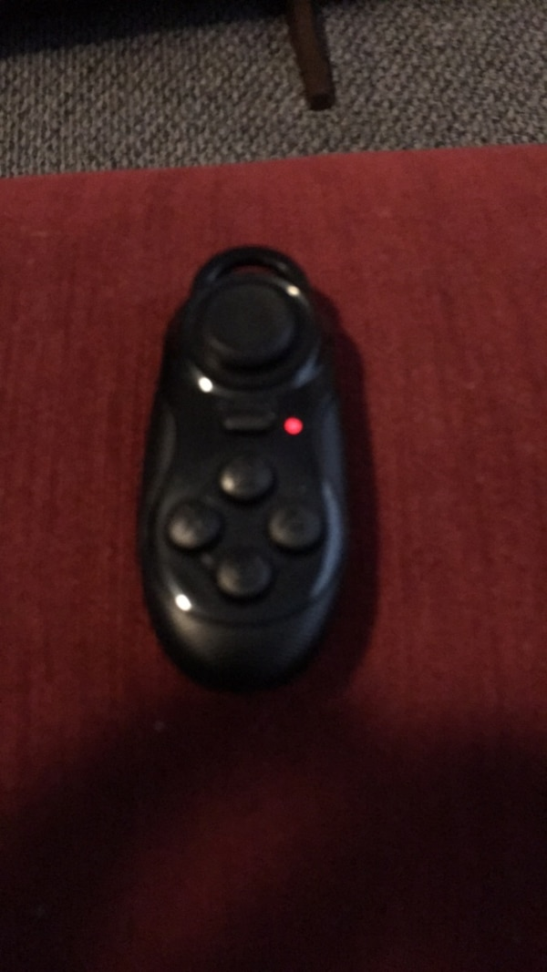 Bluetooth remote for home entertainment devices