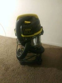black and yellow wet and dry vacuum cleaner Southfield, 48034