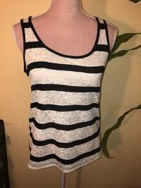 Forever 21 Tank Top Size Small