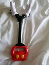 Disney Parks Mickey Mouse Hand Grabber - $12  Toronto, M9B 6C4