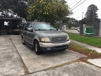 1999 Ford Expedition EDDIE BAUER Metairie