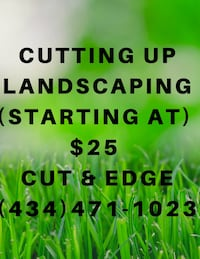 Lawn mowing Capitol Heights, 20743