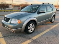 2007 Ford Freestyle Providence, 02908