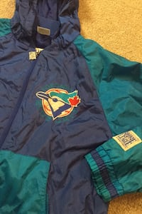 Toronto Blue Jays Jacket