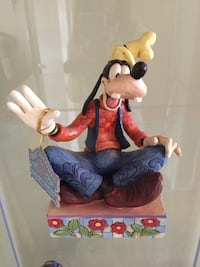 Goofy figurine Disney Tradition collection  Montréal, H1E 3K4