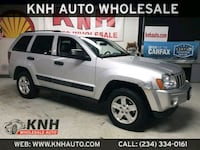 Jeep - Grand Cherokee - 2006 Akron, 44310