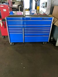 Snap-On Toolbox Brampton, L6R 1T6