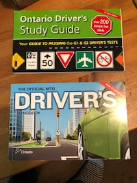 MTO Drivers Handbook and Study Guide Vaughan, L4J 7M5