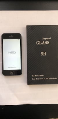 black iPhone 4 with box Dade City, 33523