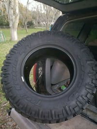 NITTO TRAIL GRAPPLER  Saint Augustine, 32086