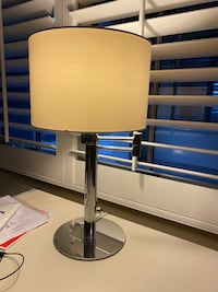 """22"""" table lamps"""