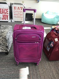 """21"""" Spinner Luggage Bag Carry On Chesapeake, 23322"""
