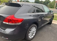 Toyota - Venza - 2011 Falls Church