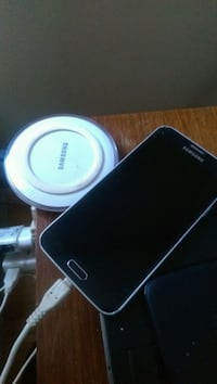Samsung S5 no plus wireless charger Cambridge