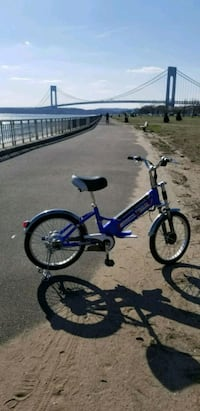 The bike very good condition