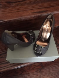 Brand new costa blanca shoes!  Toronto, M6L 2G2