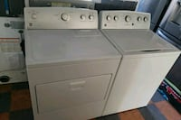 KENMORE 500 SERIES TOP LOAD WASHER AND GAS DRYER  Oceanside